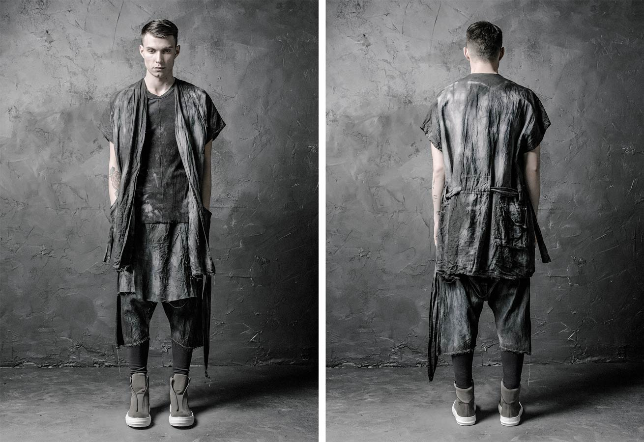 Minoar Structure mens collection lookbook (10)