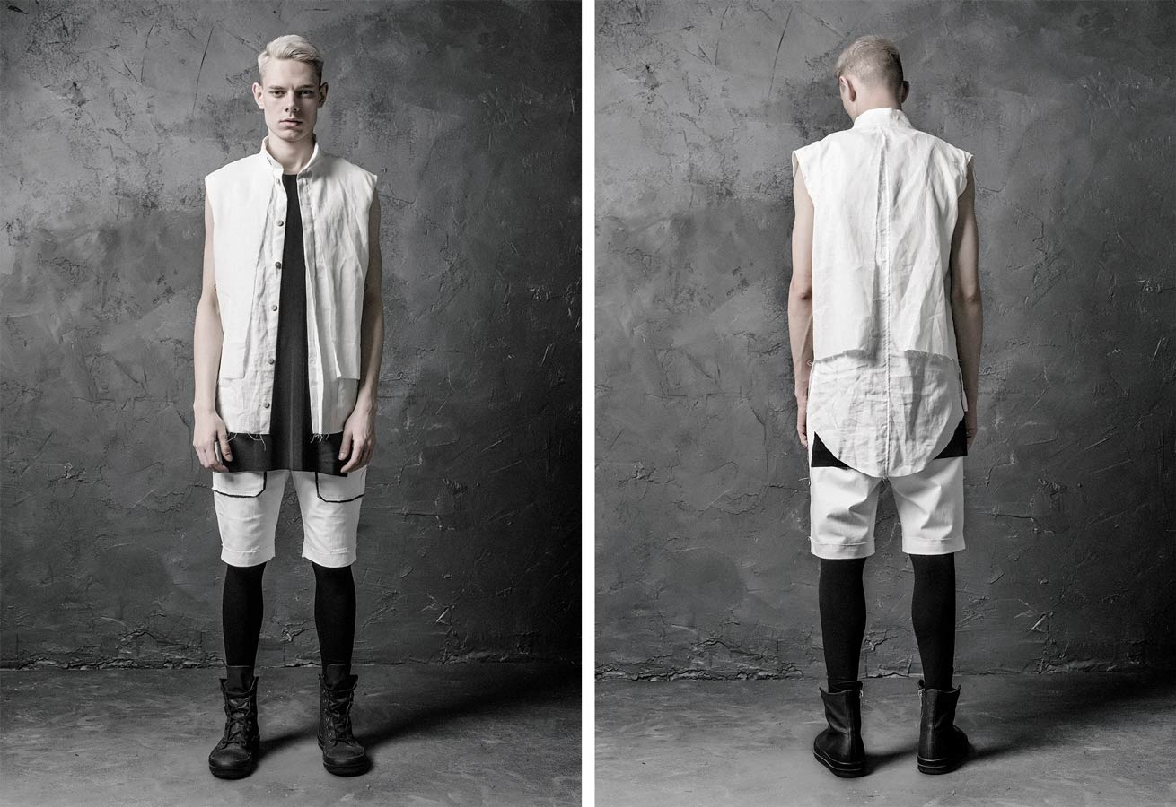 Minoar Structure mens collection lookbook (12)
