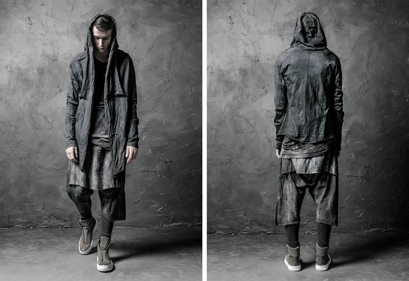 Minoar Structure mens collection lookbook (14)