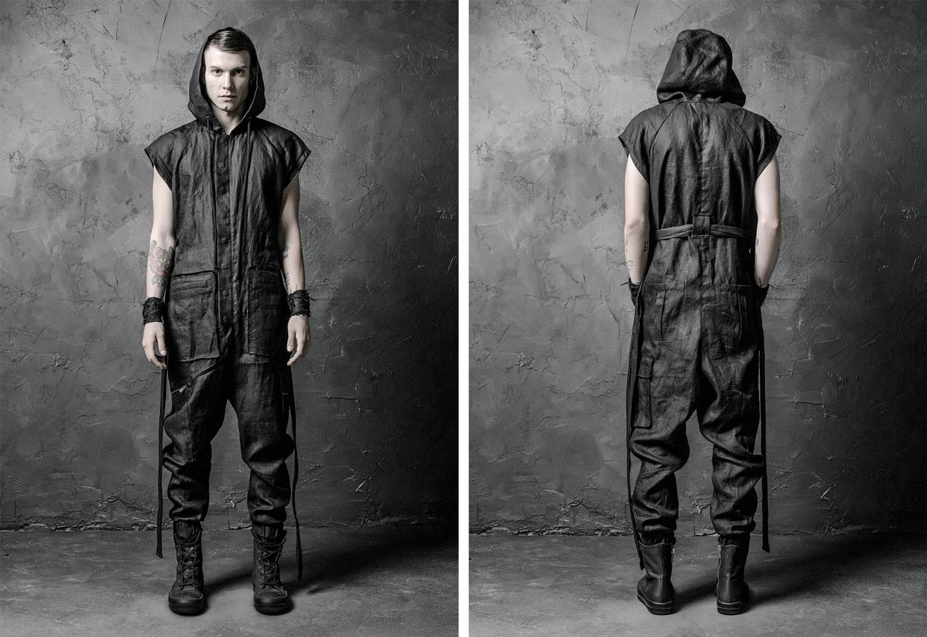 Minoar Structure mens collection lookbook (22)