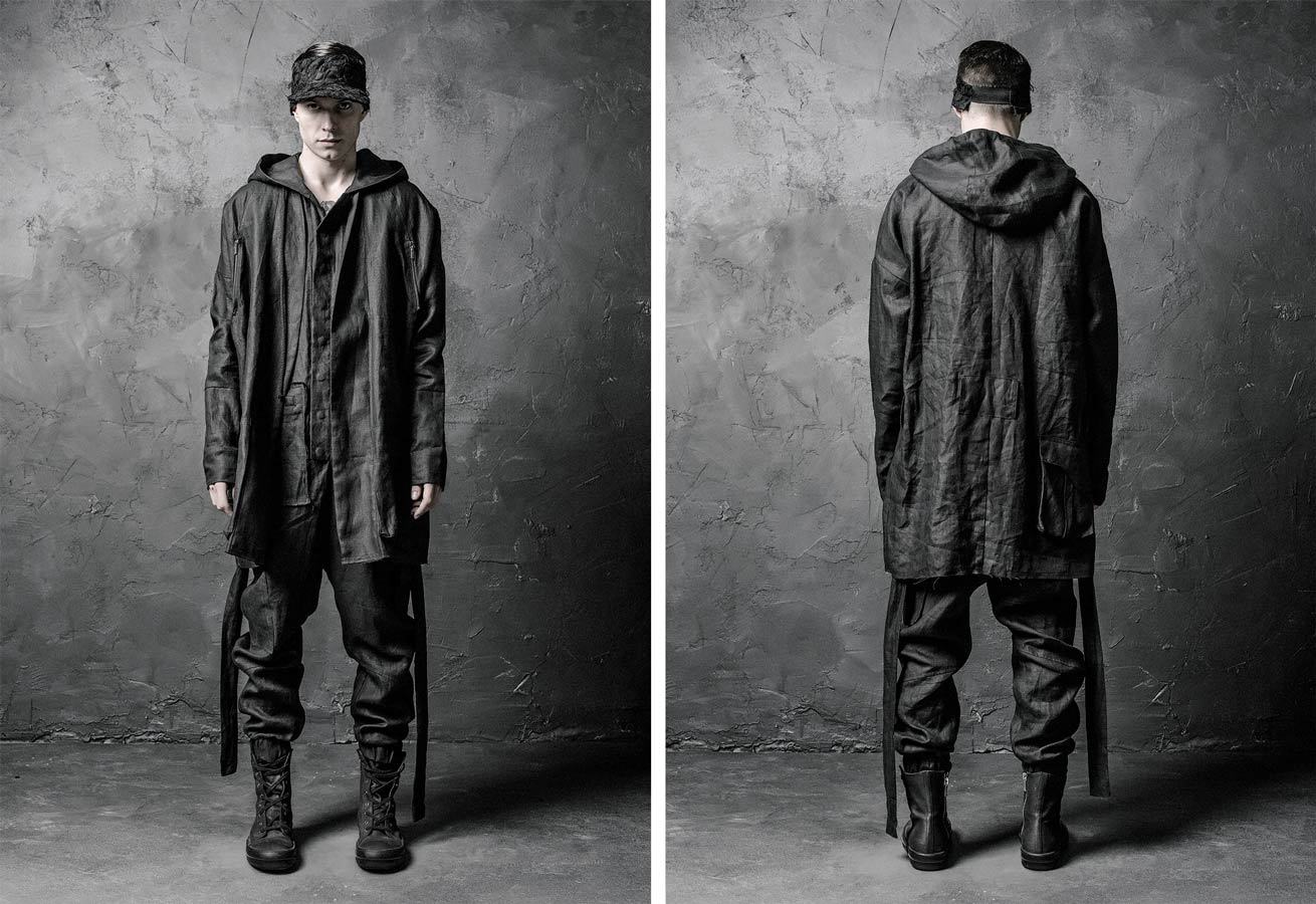 Minoar Structure mens collection lookbook (23)
