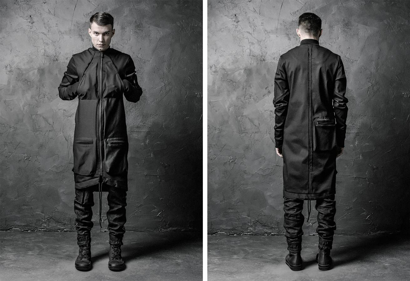 Minoar Structure mens collection lookbook (25)