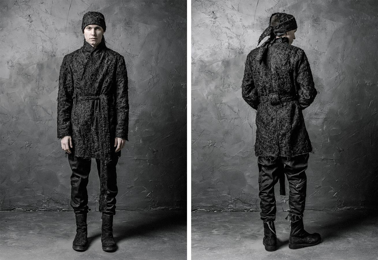Minoar Structure mens collection lookbook (27)