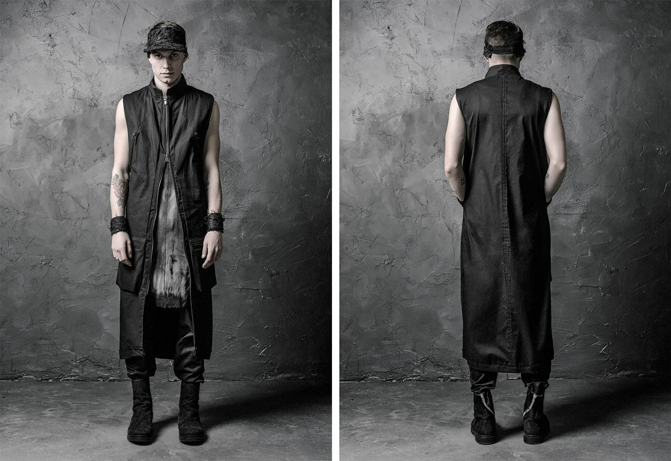 Minoar Structure mens collection lookbook (29)