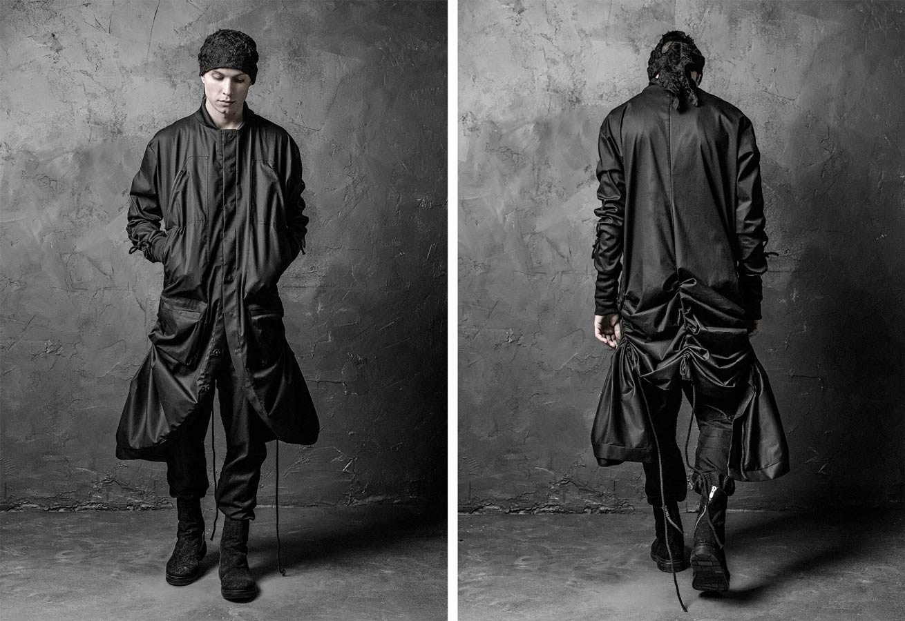 Minoar Structure mens collection lookbook (30)