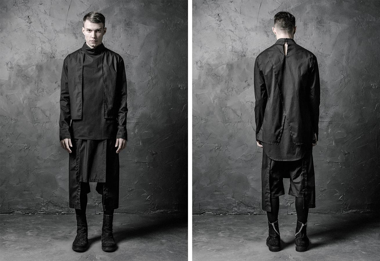 Minoar Structure mens collection lookbook (31)