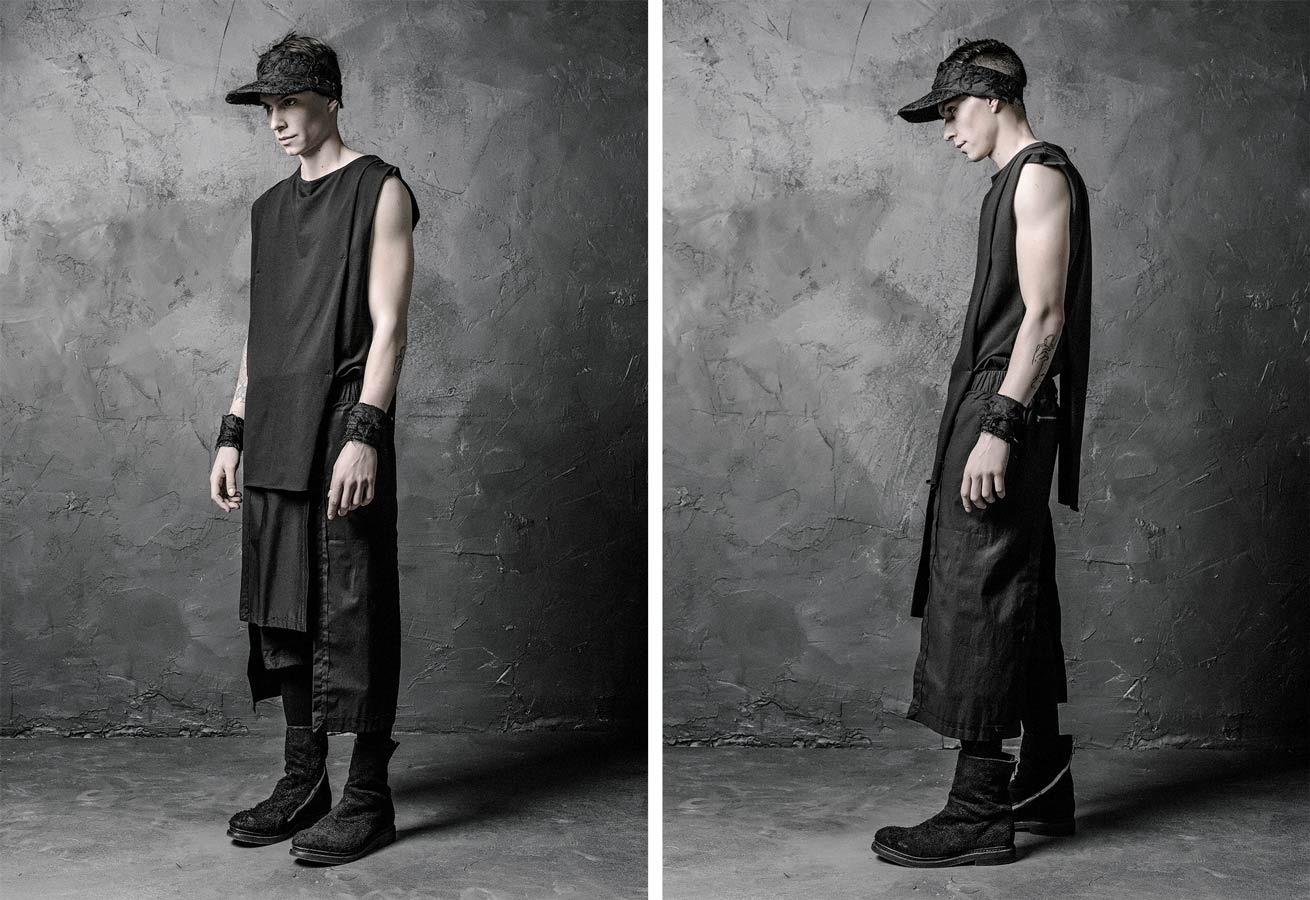 Minoar Structure mens collection lookbook (32)
