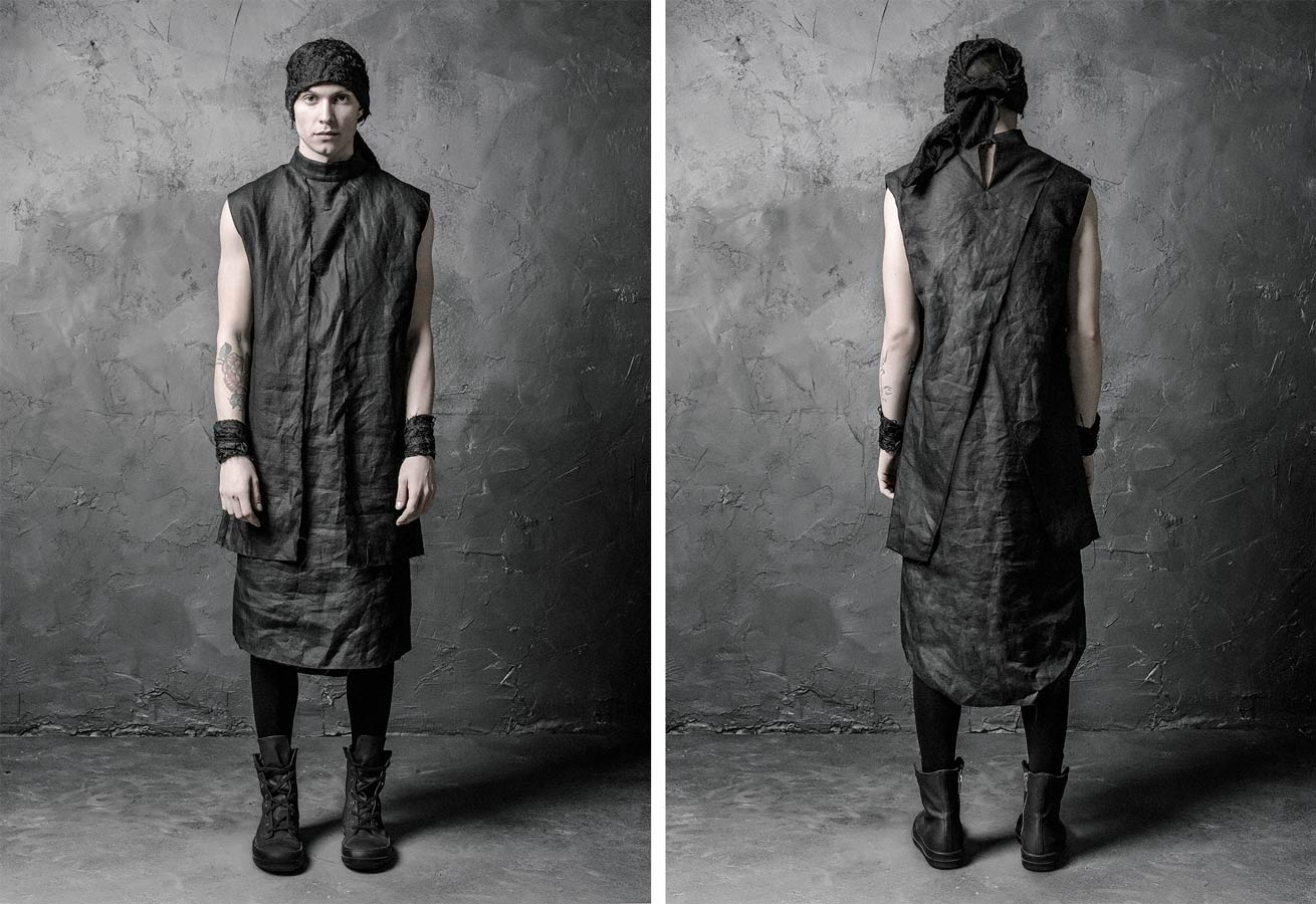 Minoar Structure mens collection lookbook (34)