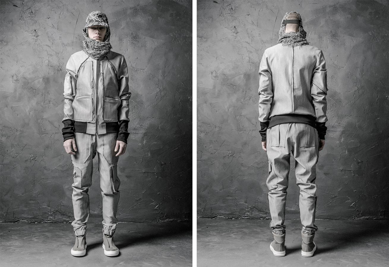Minoar Structure mens collection lookbook (36)