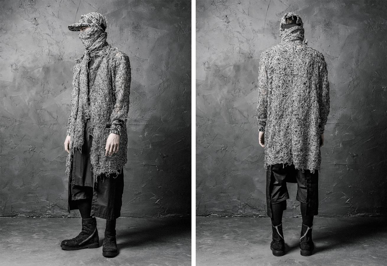 Minoar Structure mens collection lookbook (37)