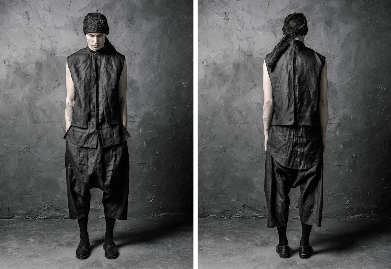Minoar Structure mens collection lookbook (38)