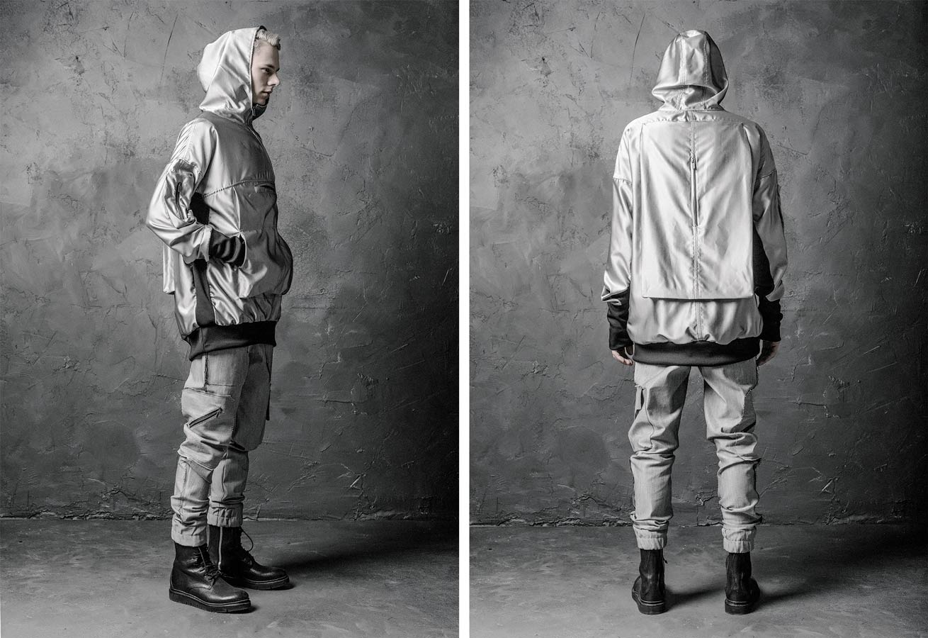 Minoar Structure mens collection lookbook (39)