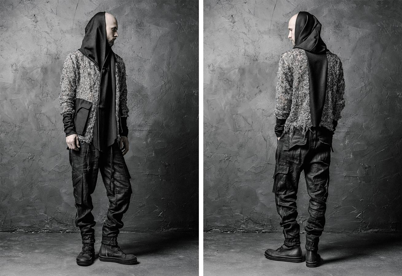 Minoar Structure mens collection lookbook (9)
