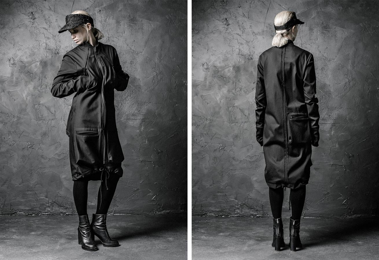 Minoar Structure womens collection lookbook (10)