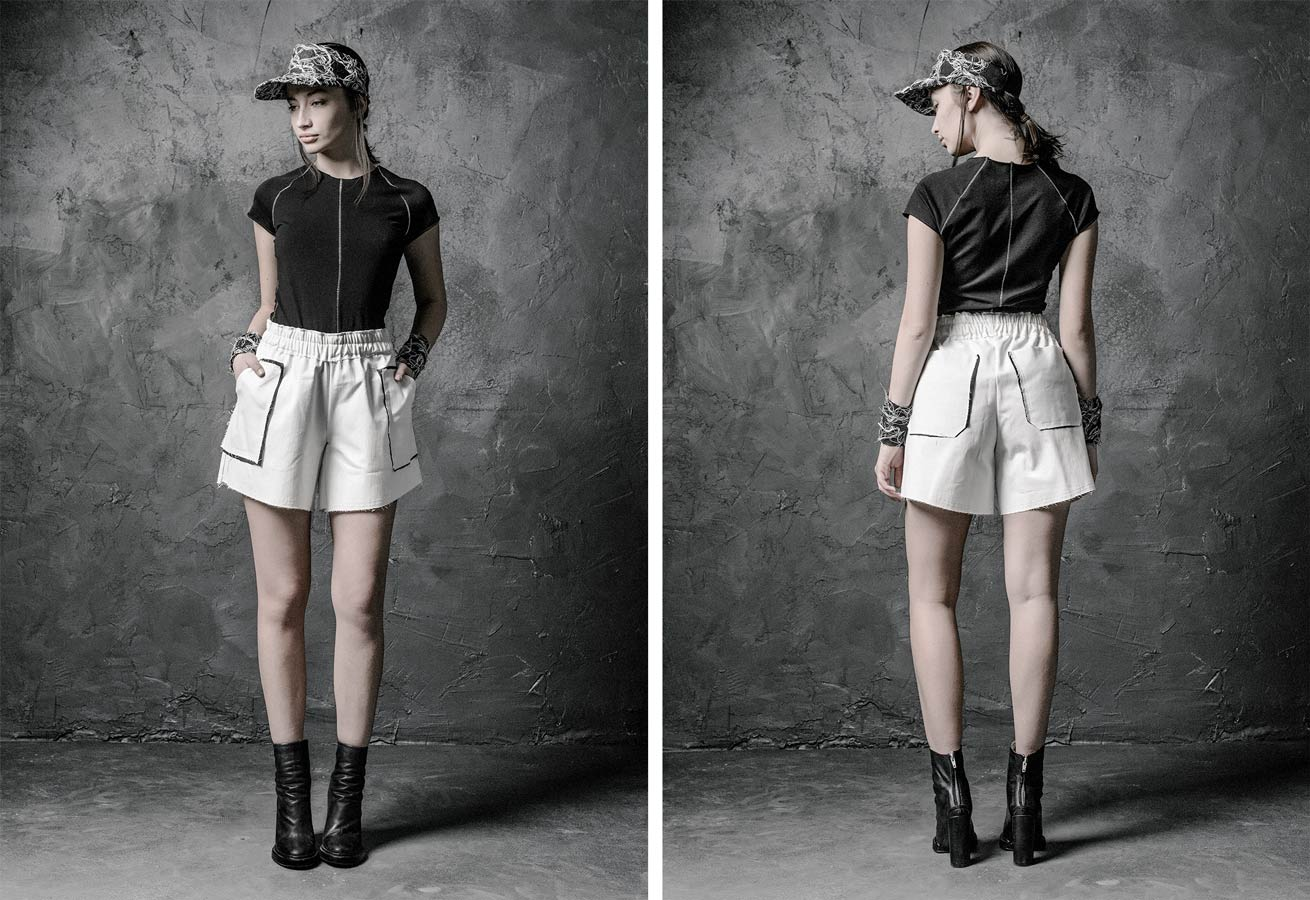 Minoar Structure womens collection lookbook (11)