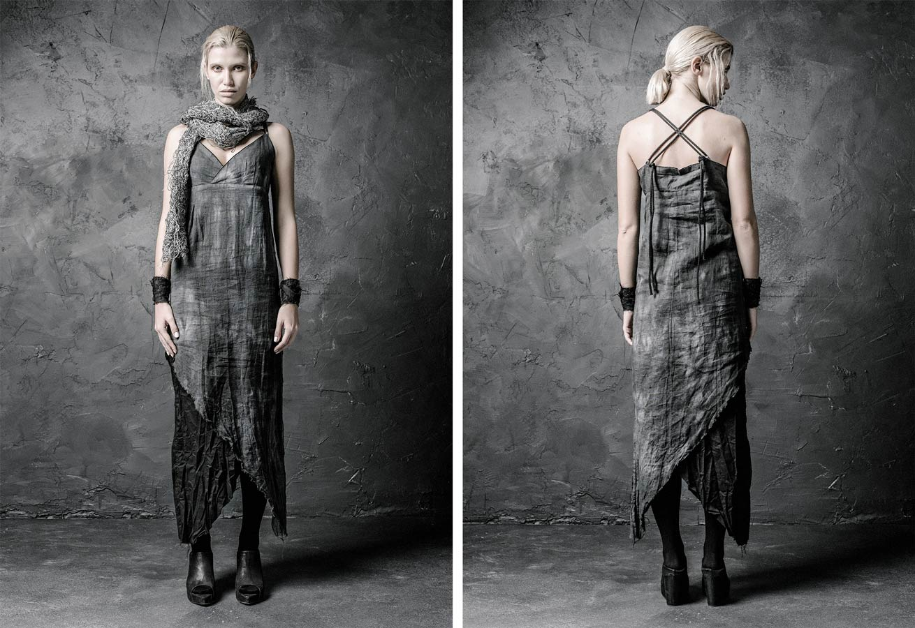 Minoar Structure womens collection lookbook (12)
