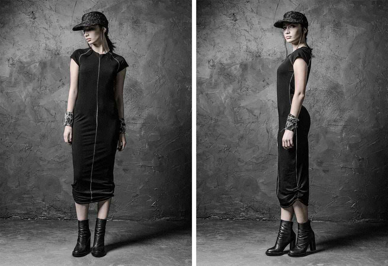 Minoar Structure womens collection lookbook (13)