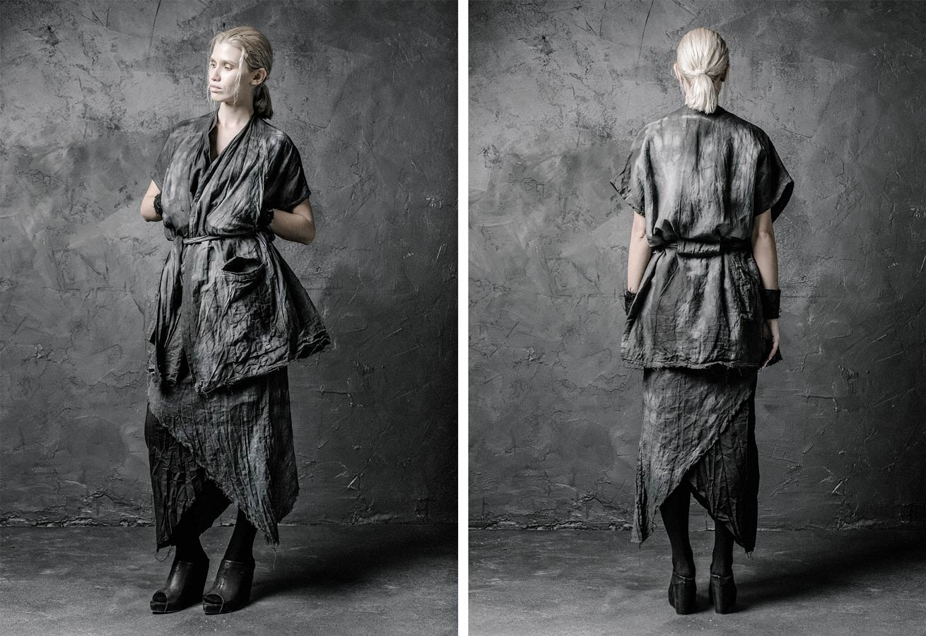 Minoar Structure womens collection lookbook (14)