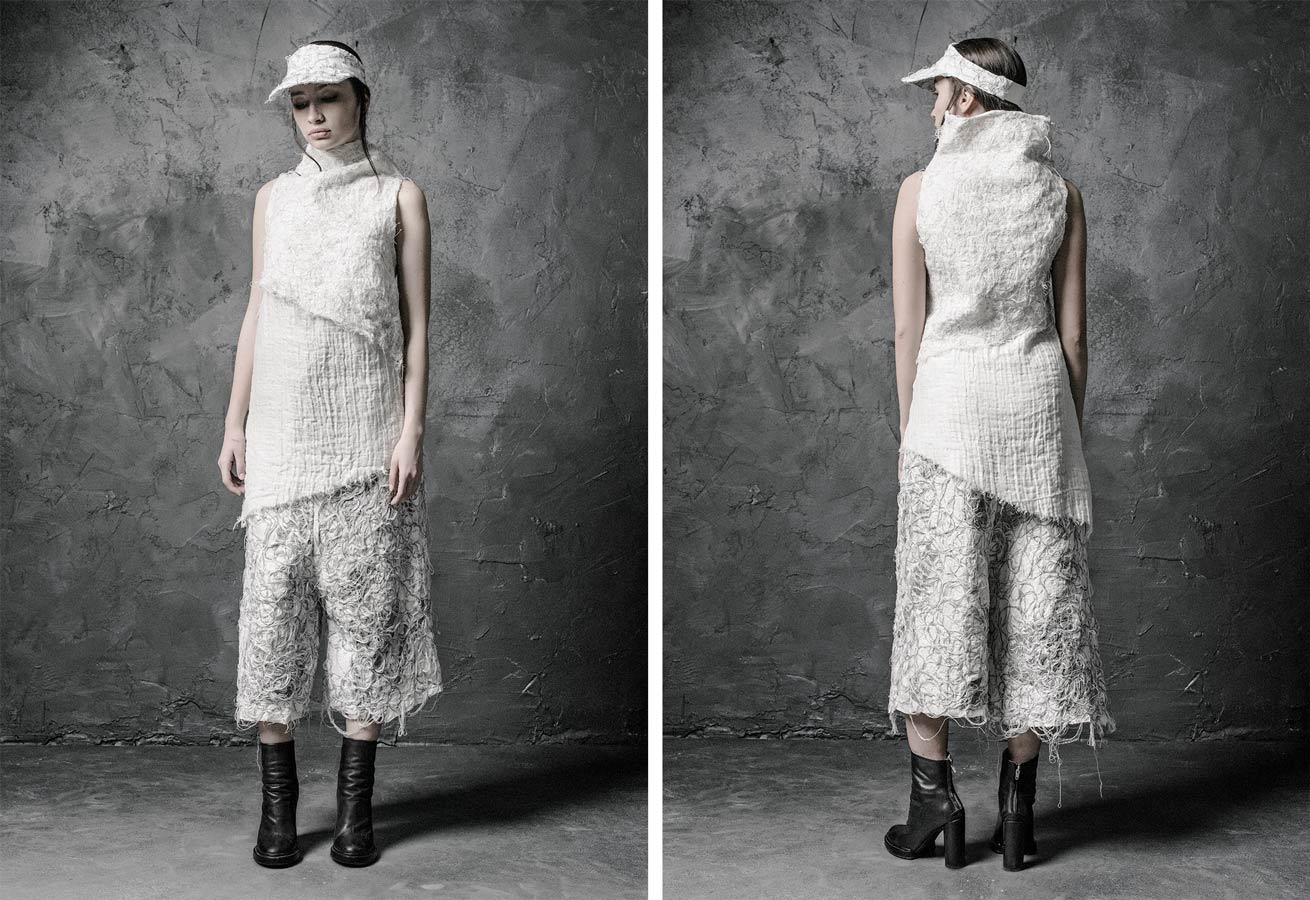 Minoar Structure womens collection lookbook (15)