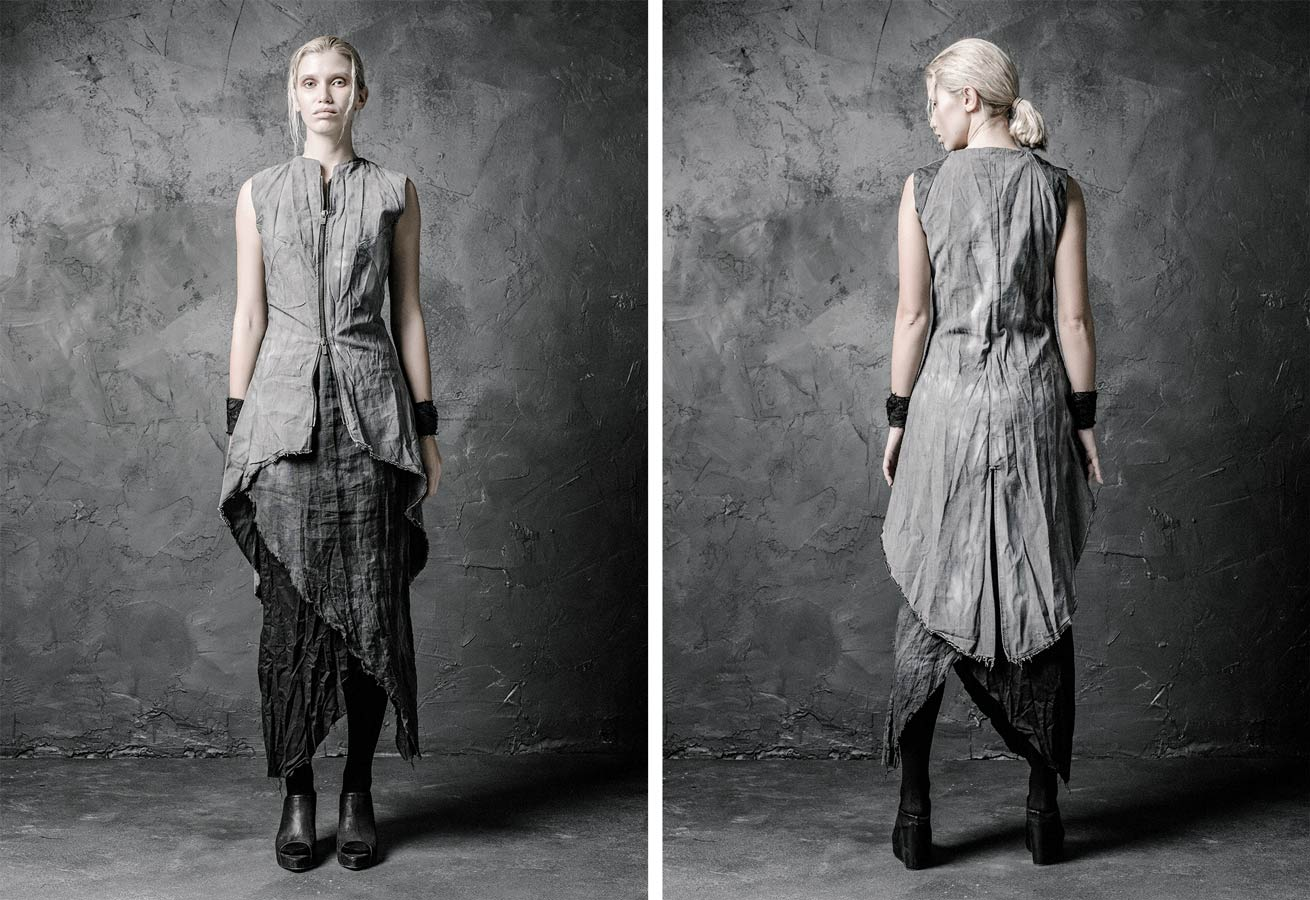 Minoar Structure womens collection lookbook (16)
