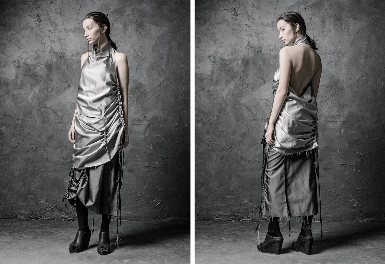 Minoar Structure womens collection lookbook (17)