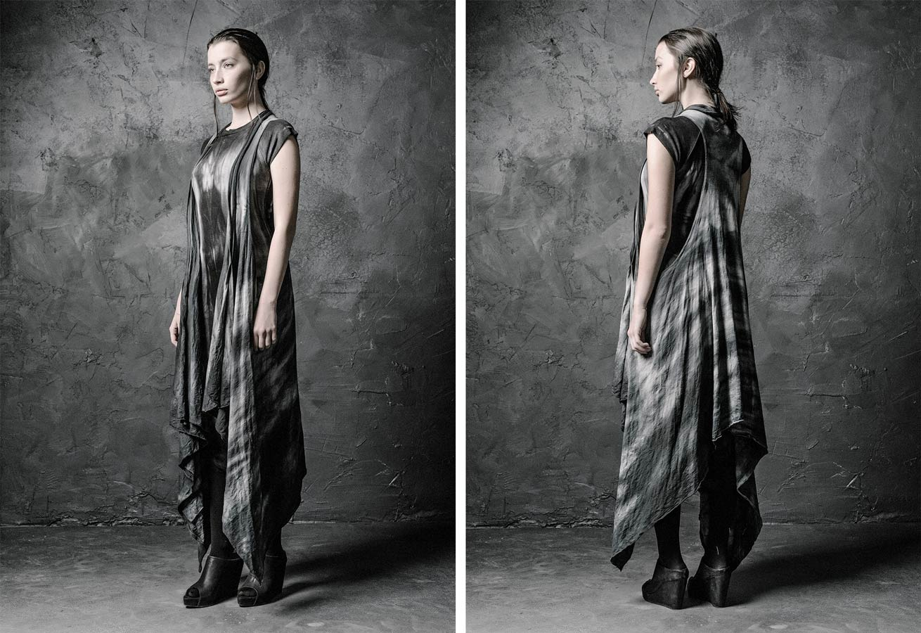 Minoar Structure womens collection lookbook (19)
