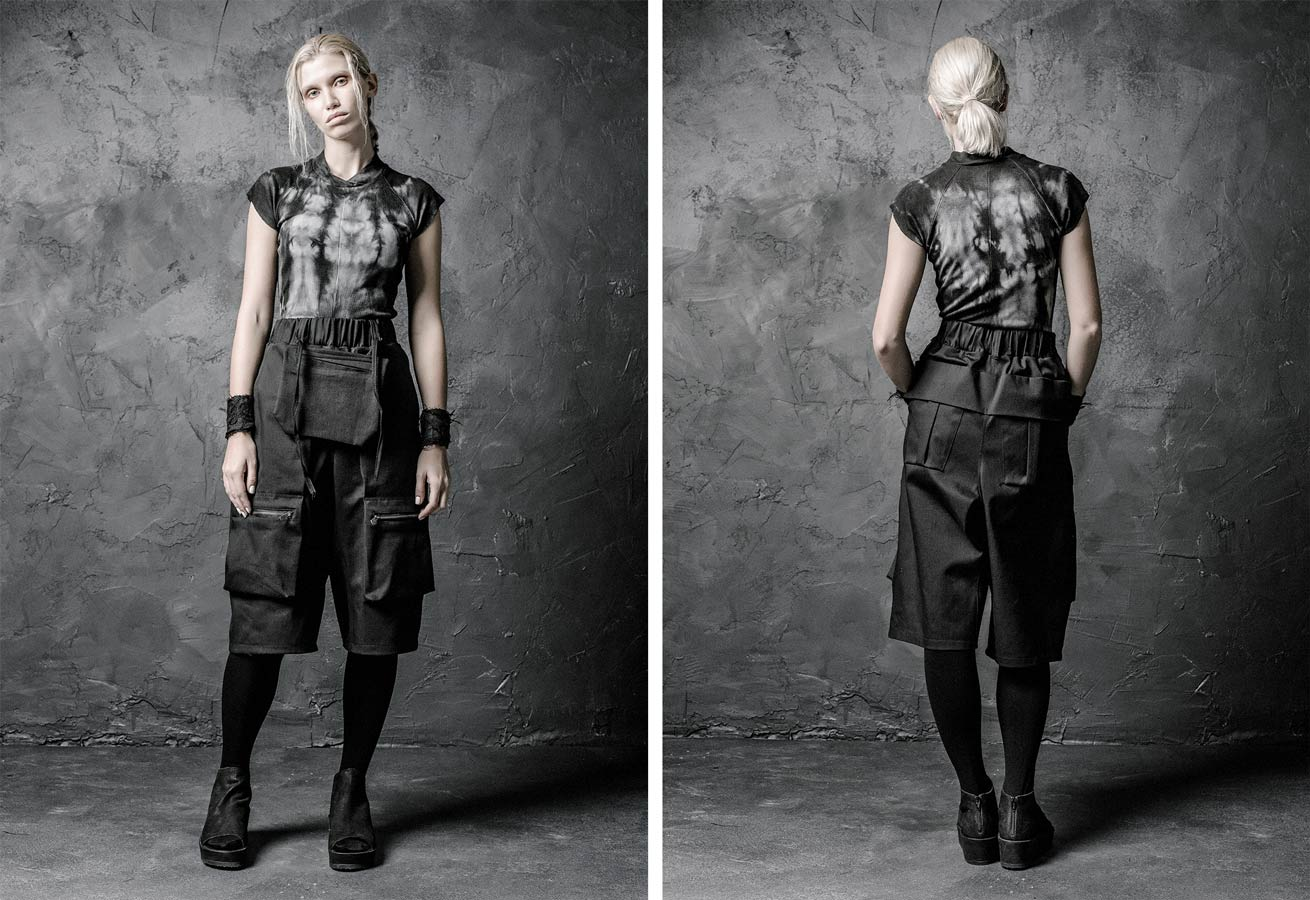 Minoar Structure womens collection lookbook (23)