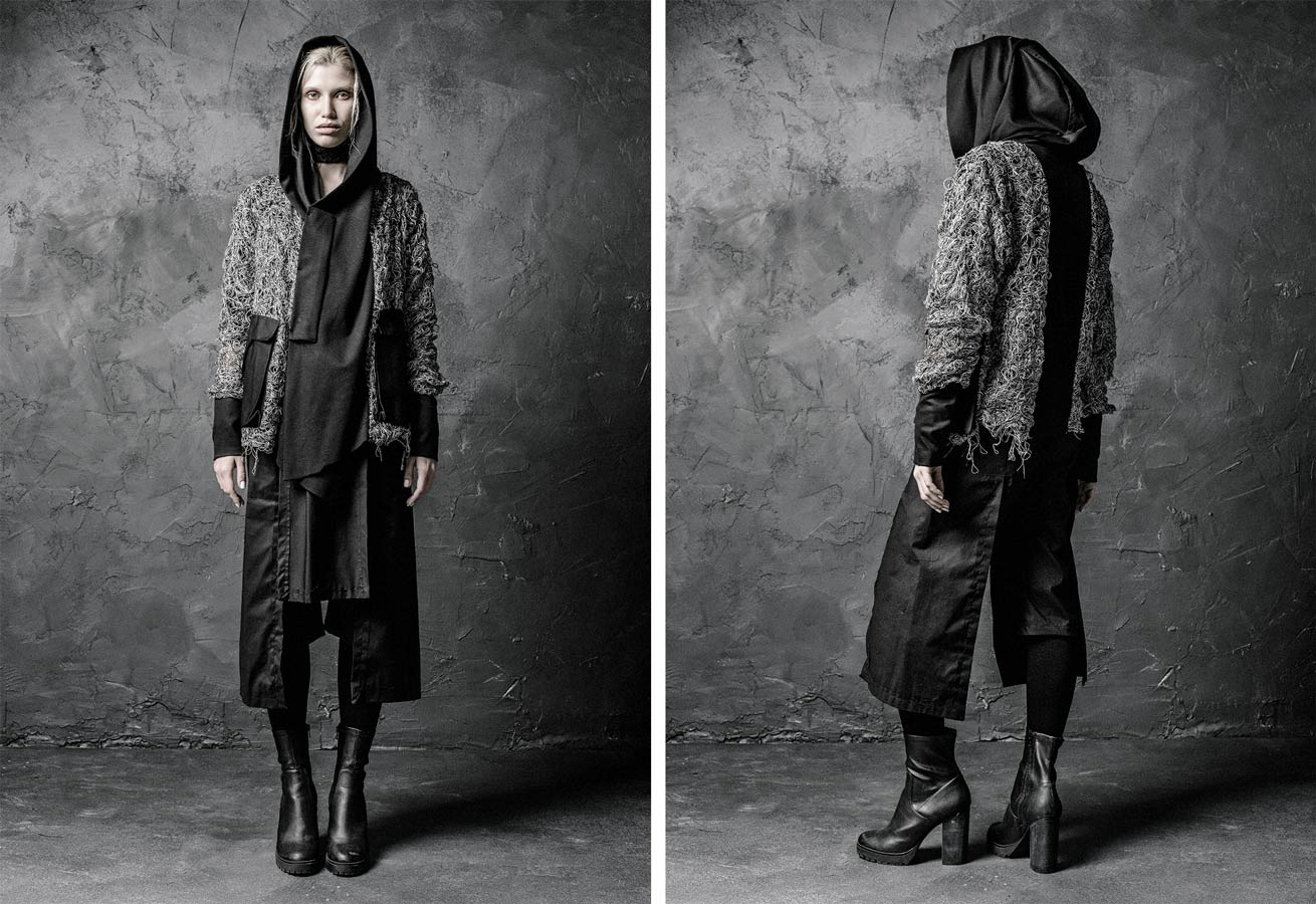 Minoar Structure womens collection lookbook (25)