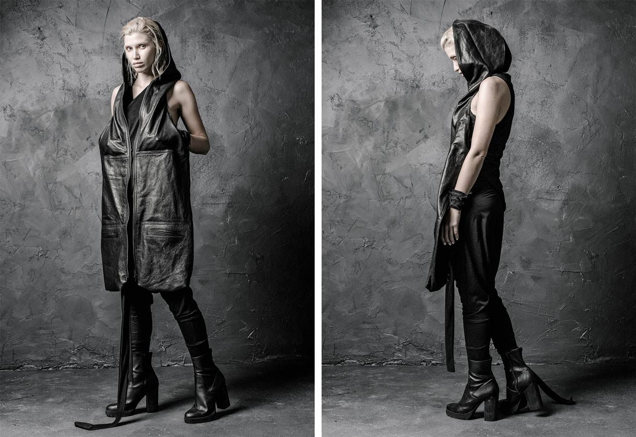 Minoar Structure womens collection lookbook (28)