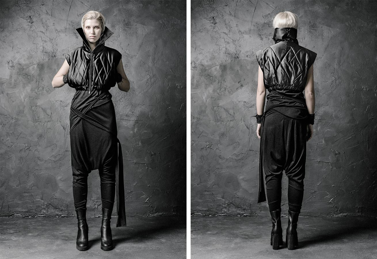 Minoar Structure womens collection lookbook (29)