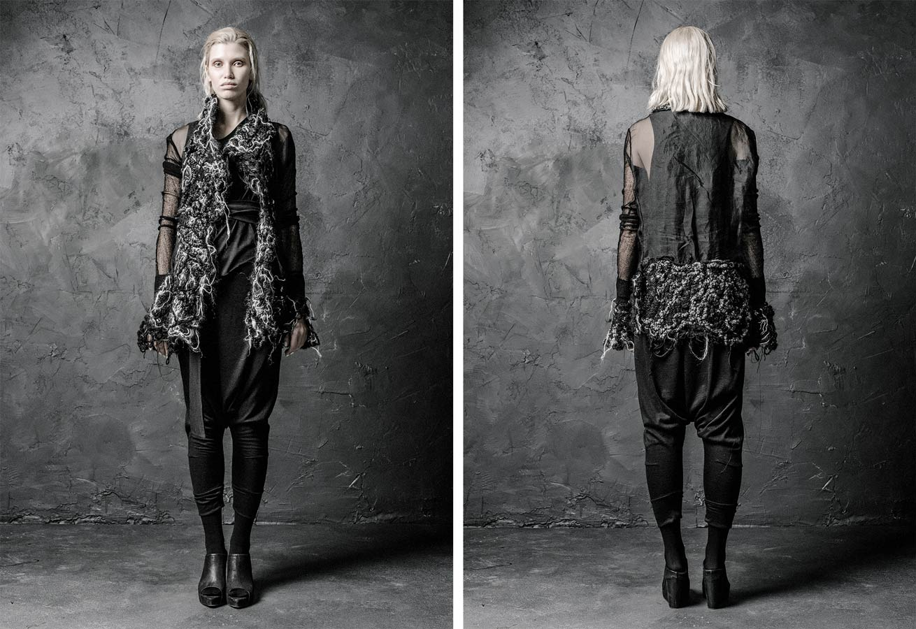 Minoar Structure womens collection lookbook (30)
