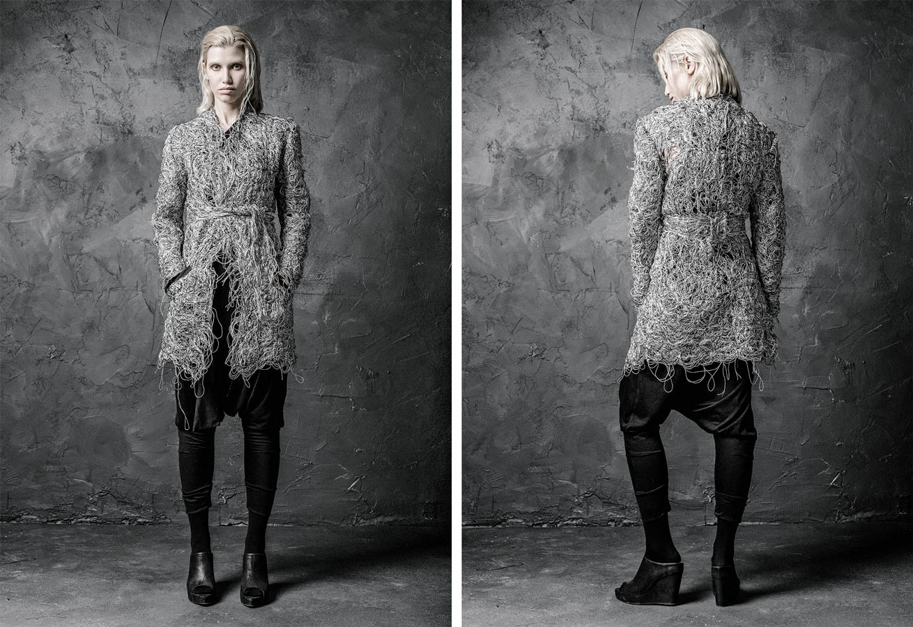 Minoar Structure womens collection lookbook (31)