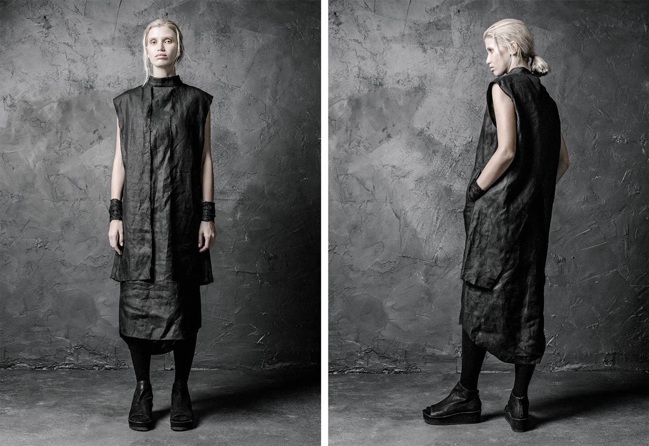 Minoar Structure womens collection lookbook (32)