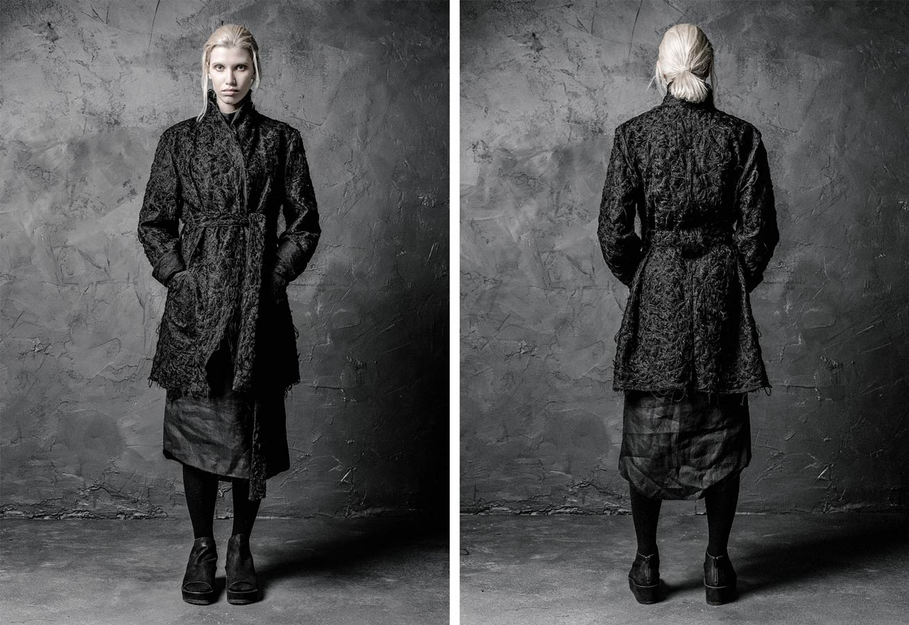 Minoar Structure womens collection lookbook (33)