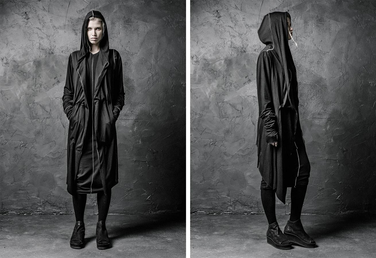 Minoar Structure womens collection lookbook (34)