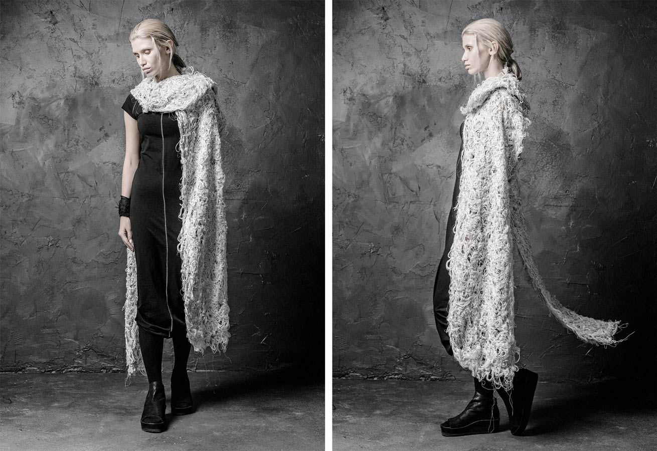 Minoar Structure womens collection lookbook (36)