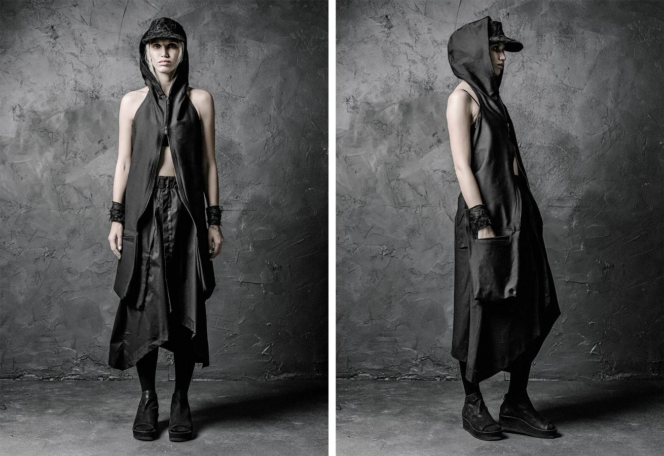 Minoar Structure womens collection lookbook (37)