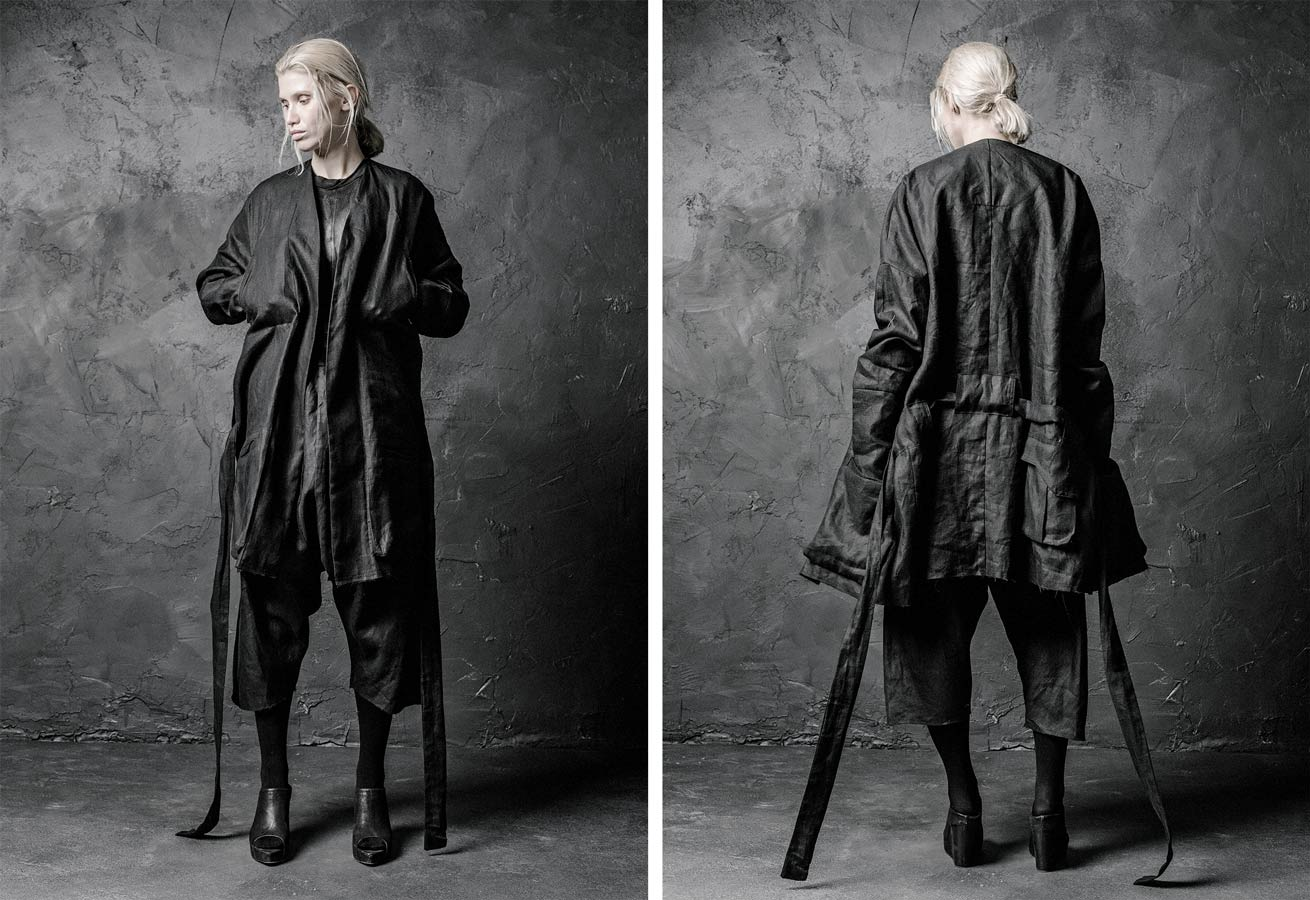 Minoar Structure womens collection lookbook (38)