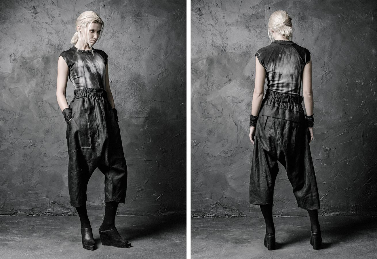 Minoar Structure womens collection lookbook (39)