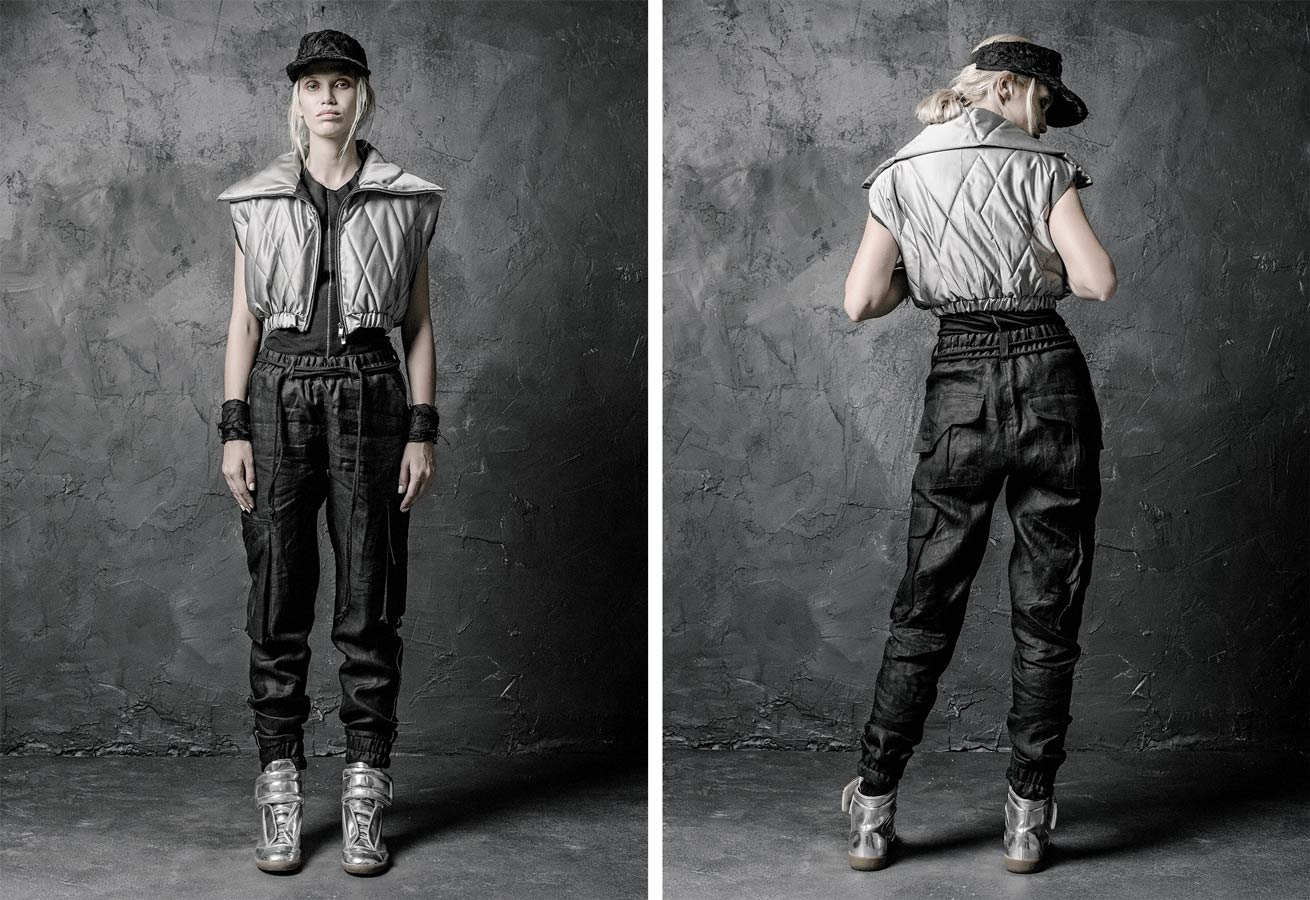 Minoar Structure womens collection lookbook (41)