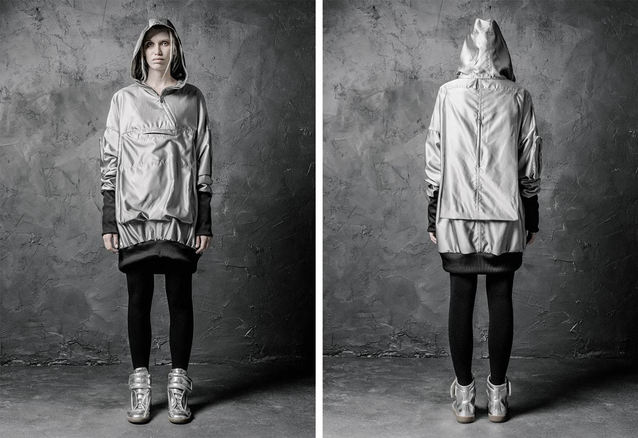 Minoar Structure womens collection lookbook (42)