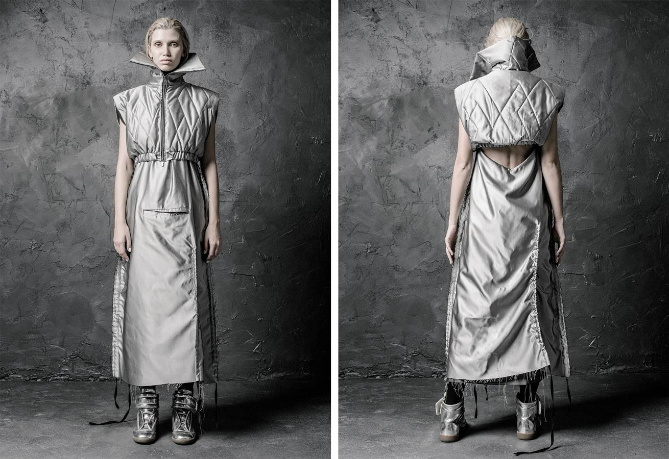Minoar Structure womens collection lookbook (44)