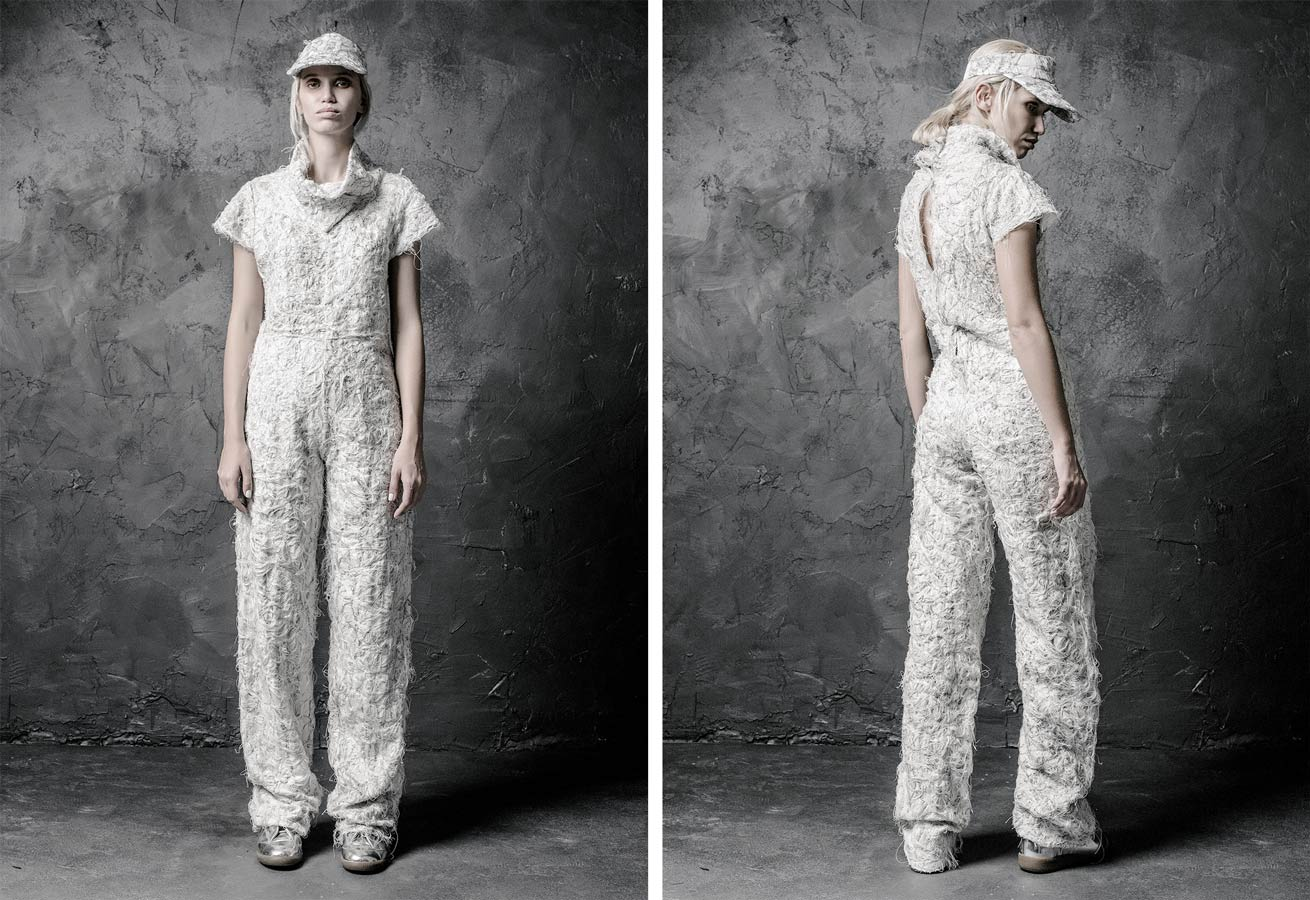 Minoar Structure womens collection lookbook (46)