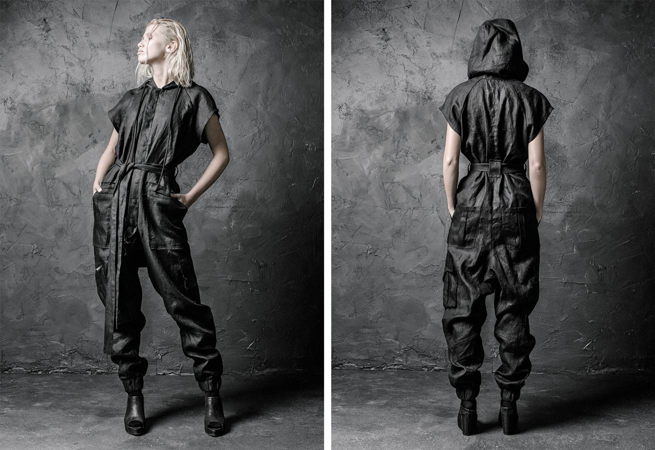 Minoar Structure womens collection lookbook (47)