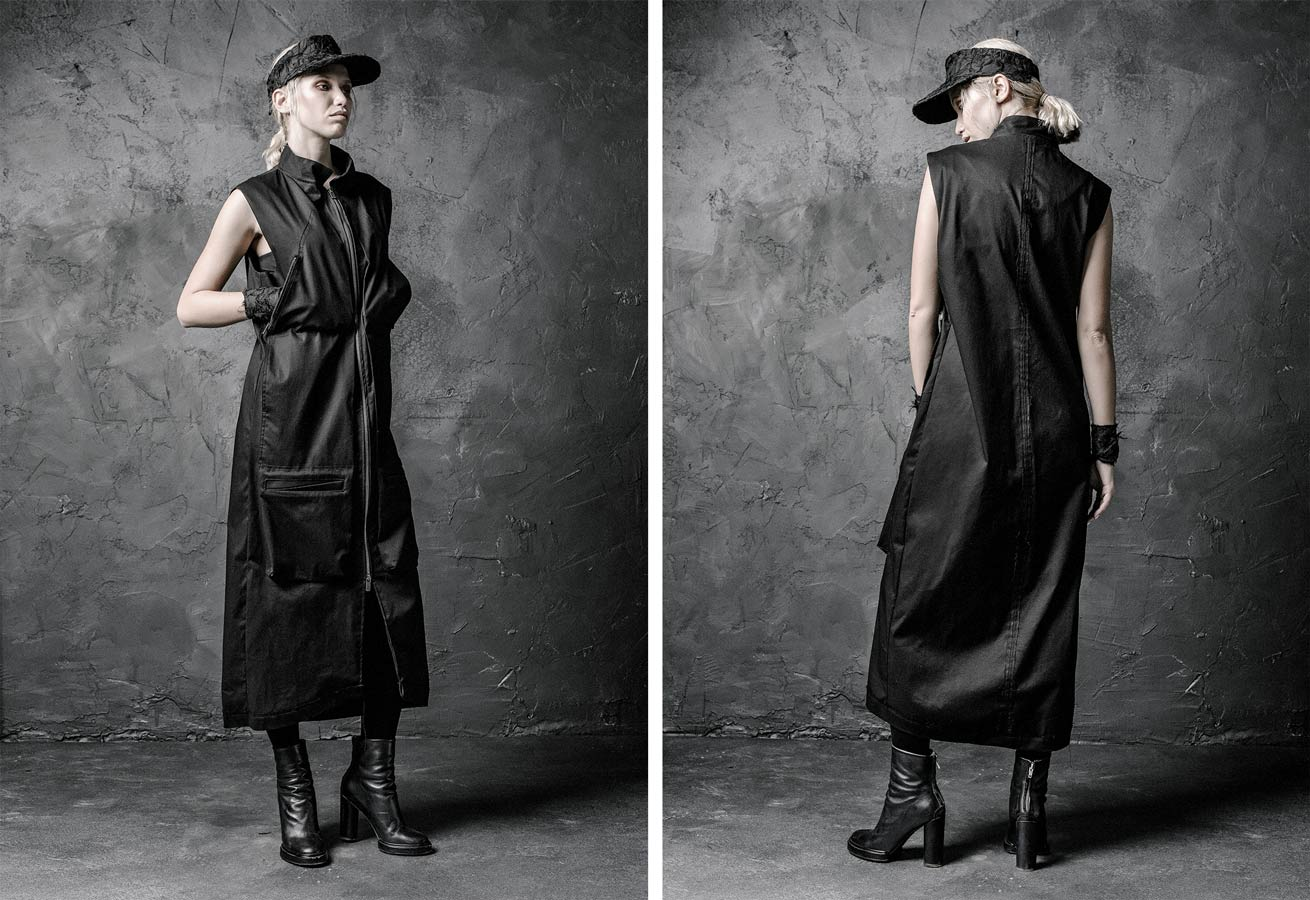 Minoar Structure womens collection lookbook (8)