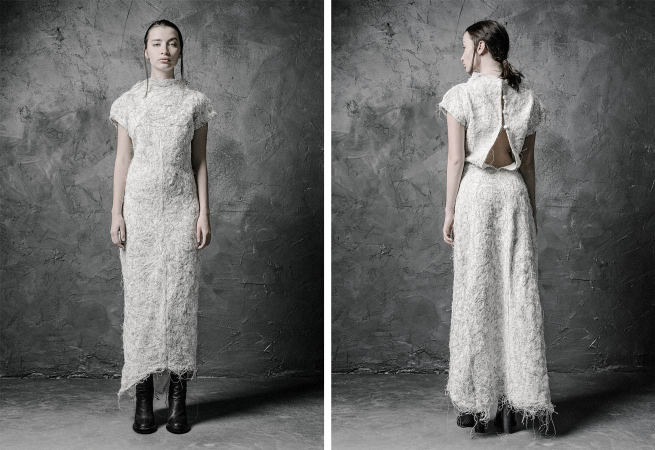 Minoar Structure womens collection lookbook (9)