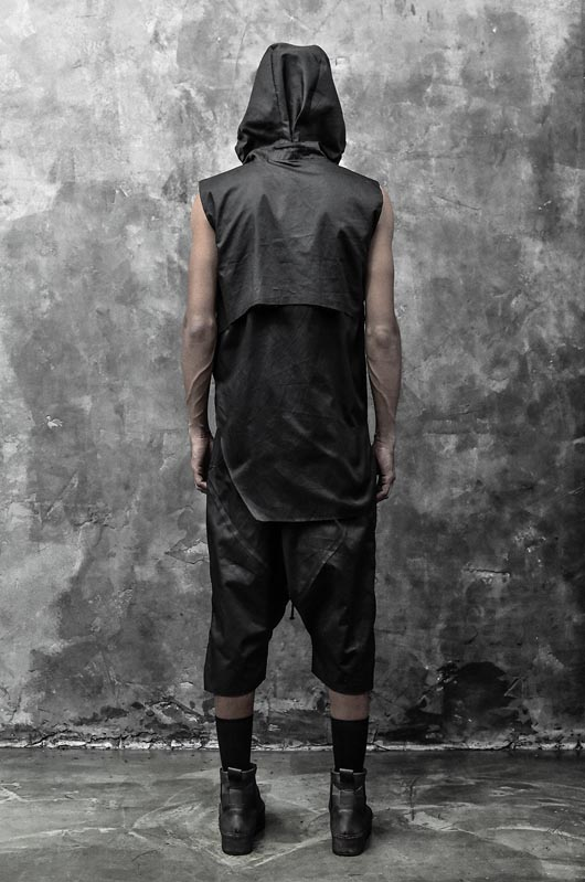 Minoar Collection Lookbook 'WITHIN' S/S 18